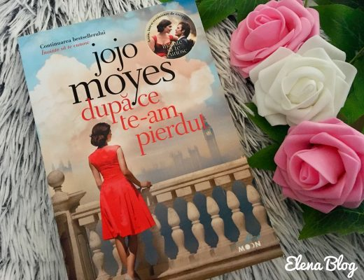 After You – Jojo Moyes