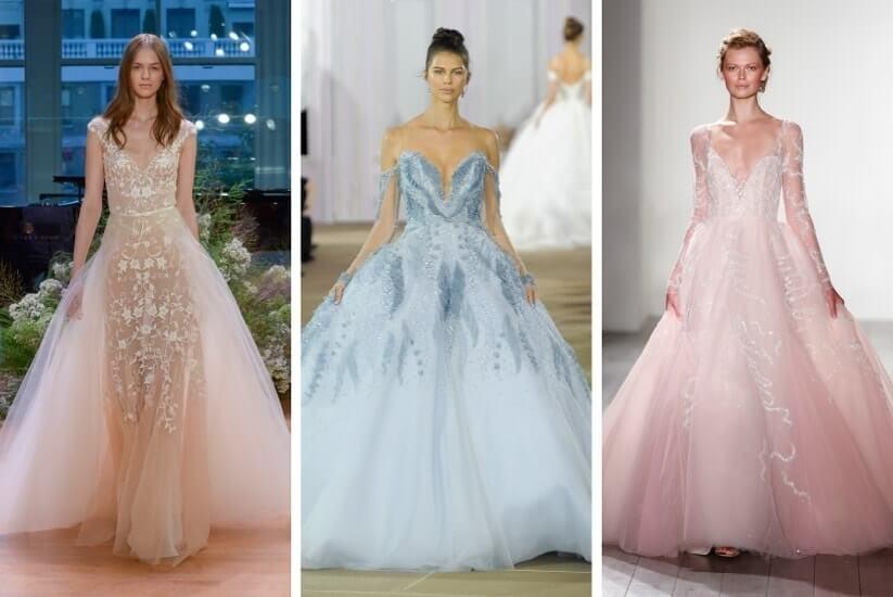 3 modele de haine pentru copii cu care prichindelul tau sa Wedding gown 2018 trends philippines