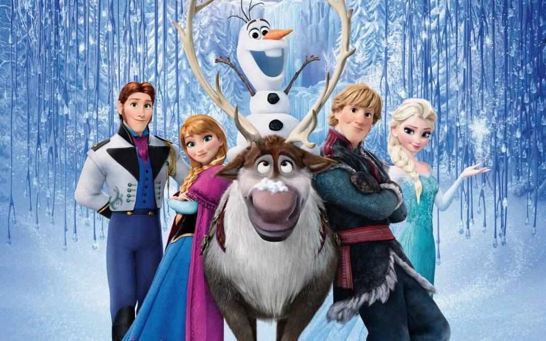 Regatul de gheață