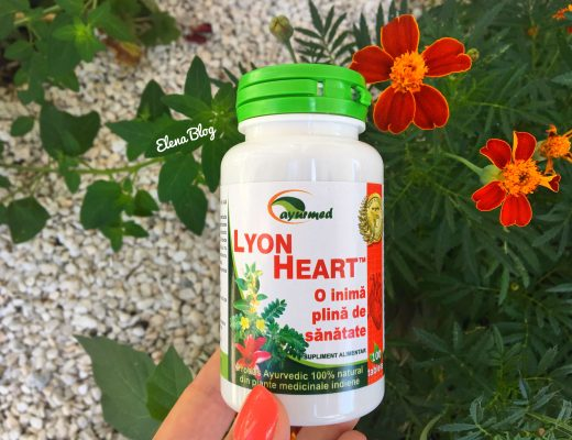 lyon heart ayurmed
