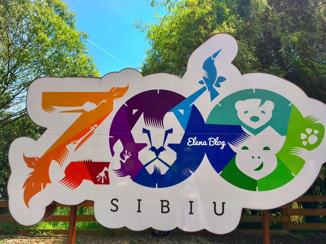 Grădina Zoologică din Sibiu