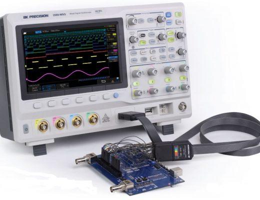 ce trebuie sa stii despre un osciloscop digital