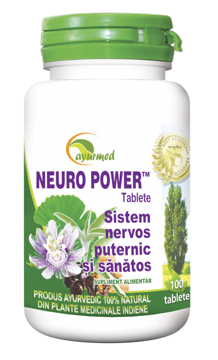 Neuro Power