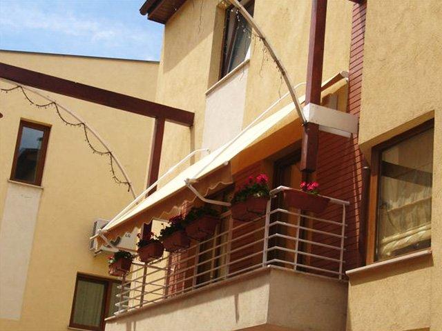 copertine balcon retractabile la preț bun