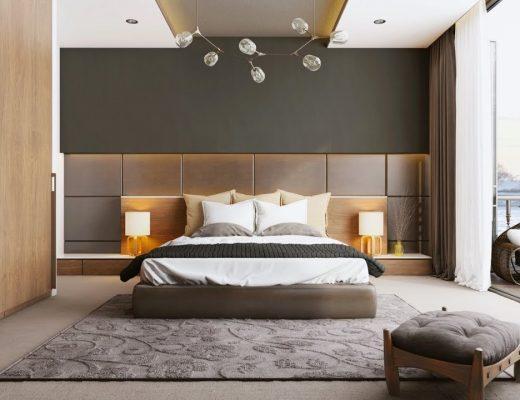 amenajarea unui dormitor fabulos