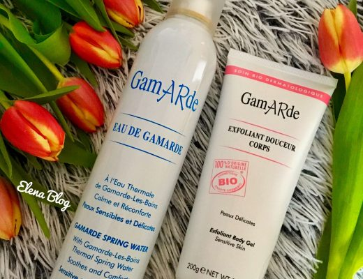 fito dermato-cosmetice bio Gamarde
