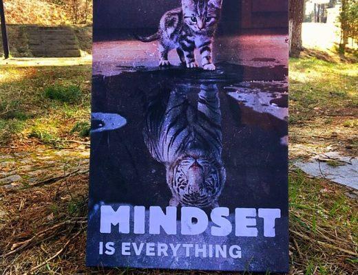 Vrei să fii mai motivat? Cumpără un tablou canvas motivațional