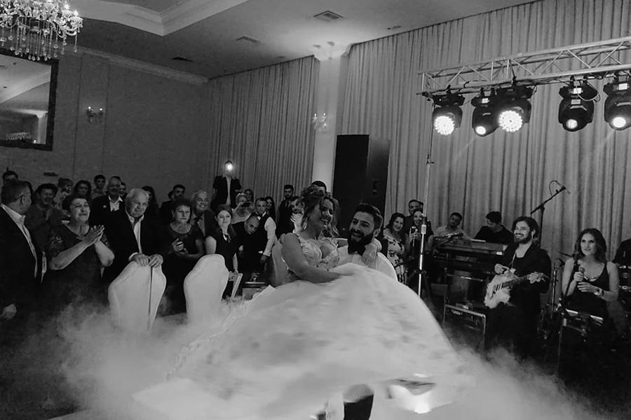 formatie muzica nunta