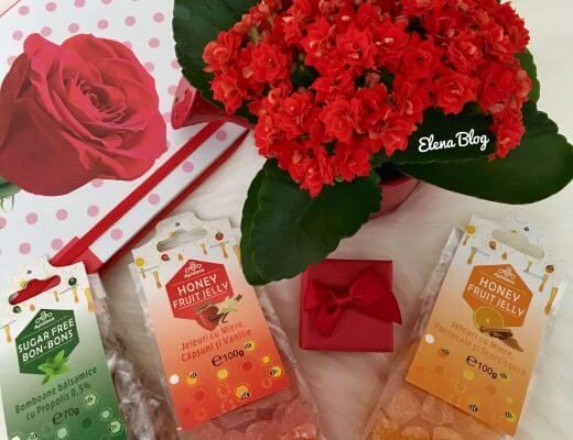 Dulciuri delicioase cu miere