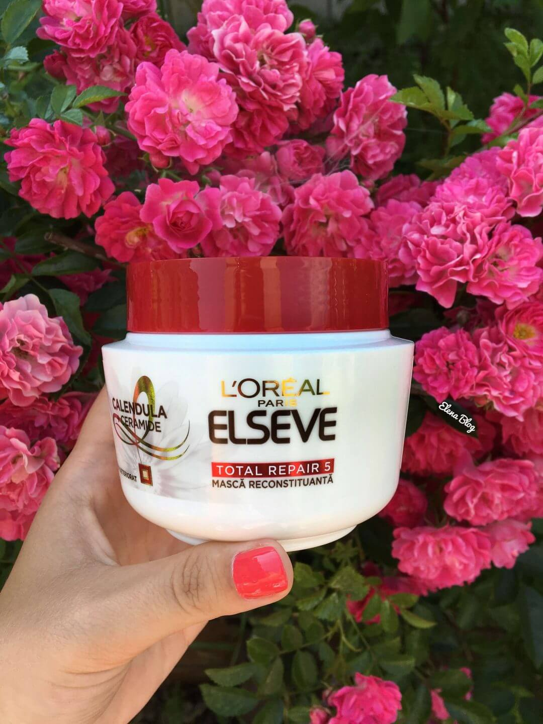 L'Oréal Paris Elseve Total Repair 5