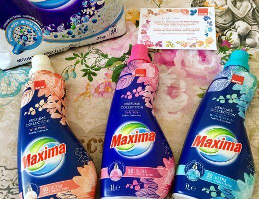 Sano îți parfumează vara!