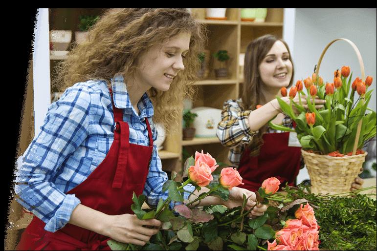De unde cumpărăm flori online în București?