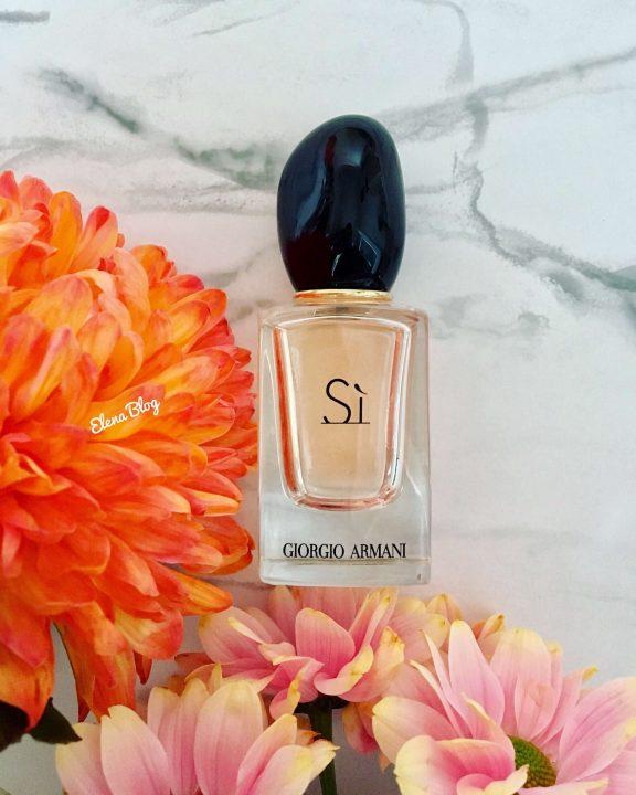 Armani Sì - parfum pentru femei