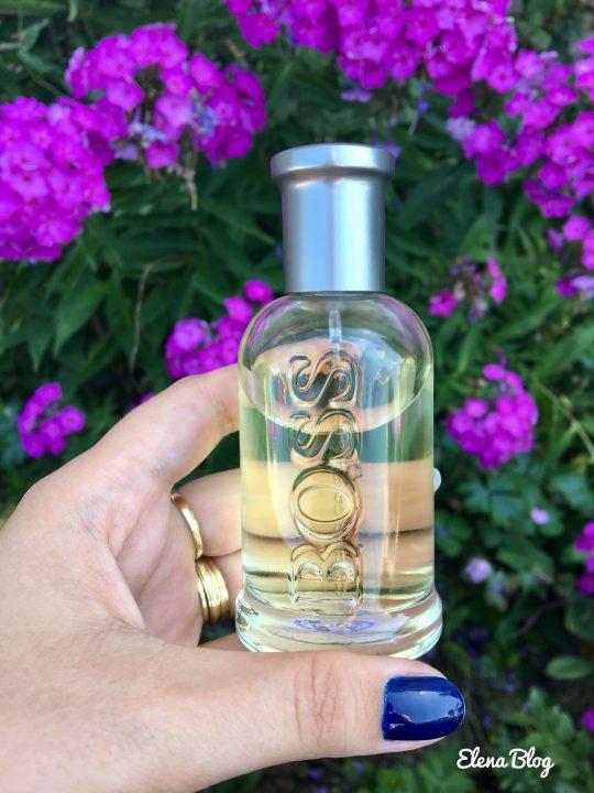 De unde cumpărăm parfumuri originale Hugo Boss?