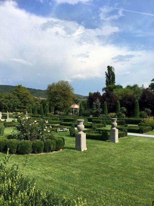 Grădina di Zoe
