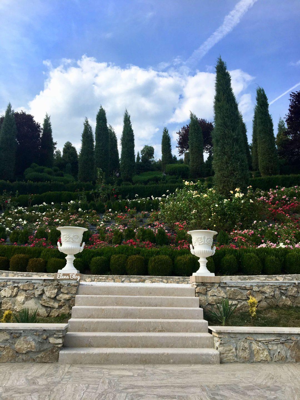 Villa Vinci-I Giardini di Zoe
