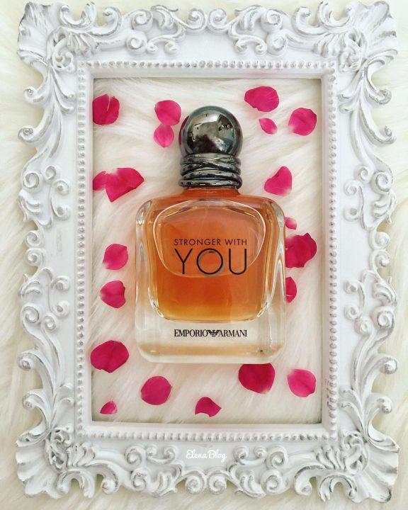 Parfumuri pentru bărbați Giorgio Armani