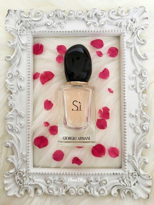 Parfumuri pentru femei Giorgio Armani