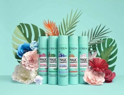 L'Oréal Paris Magic Shampoo Vegetal Boost