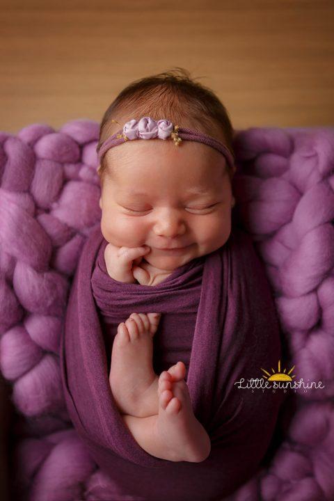 Povestea bebelușului tău în fotografi