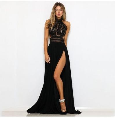 rochie de ocazie din dantela