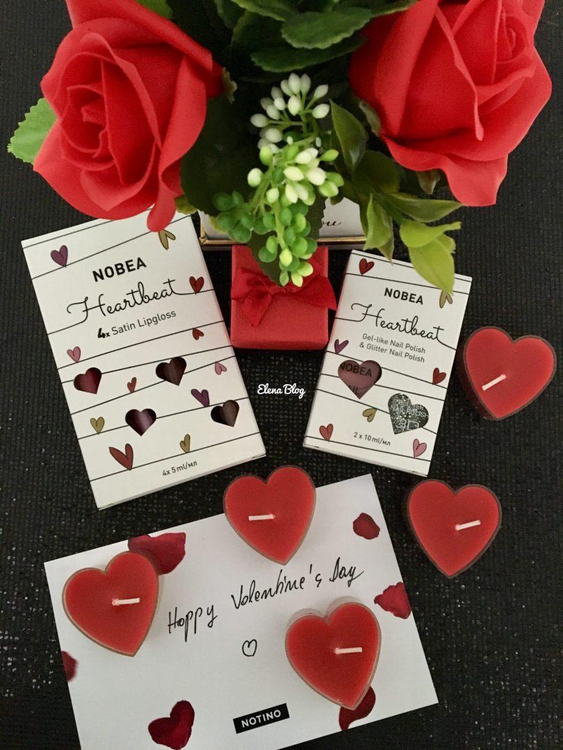 Profită de ofertele de Valentine's Day