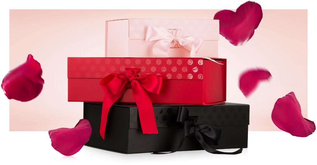 cadouri unice și personalizate de Valentine's Day