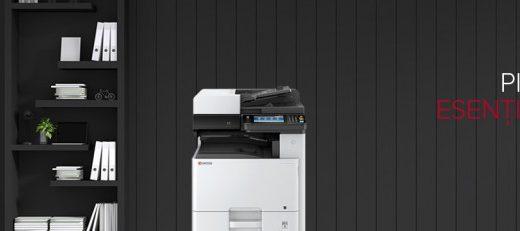imprimantele wireless sunt alegerea preferată