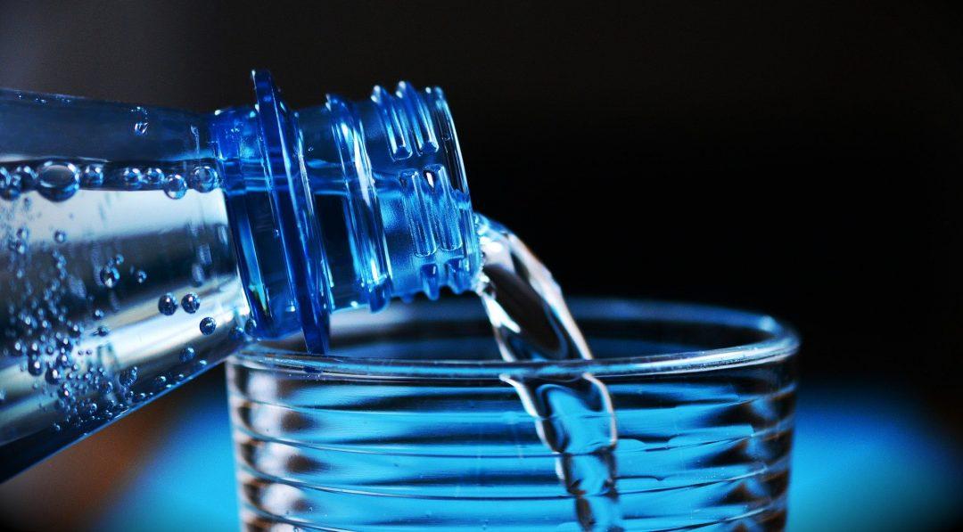 apă potabilă