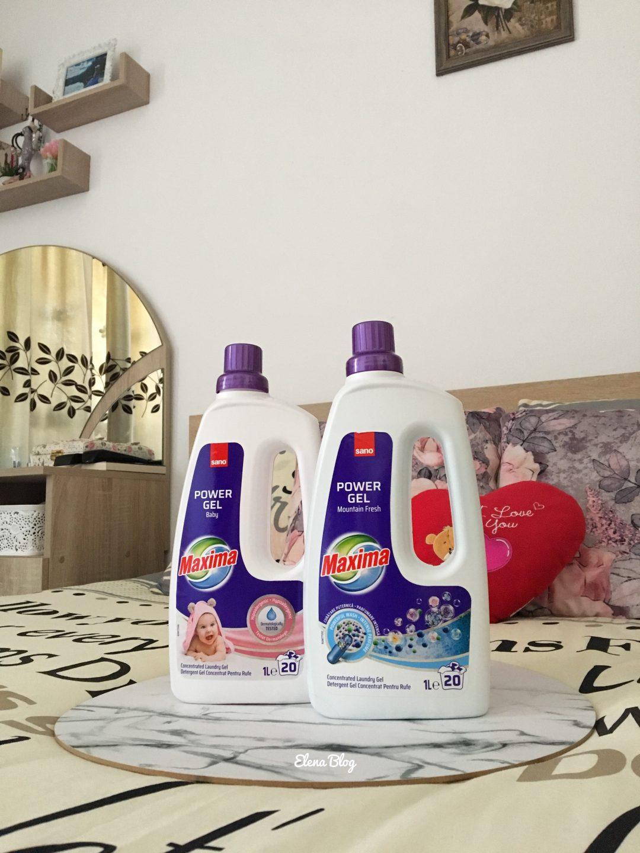 Sfaturi pentru spălarea lenjeriei de pat din bumbac
