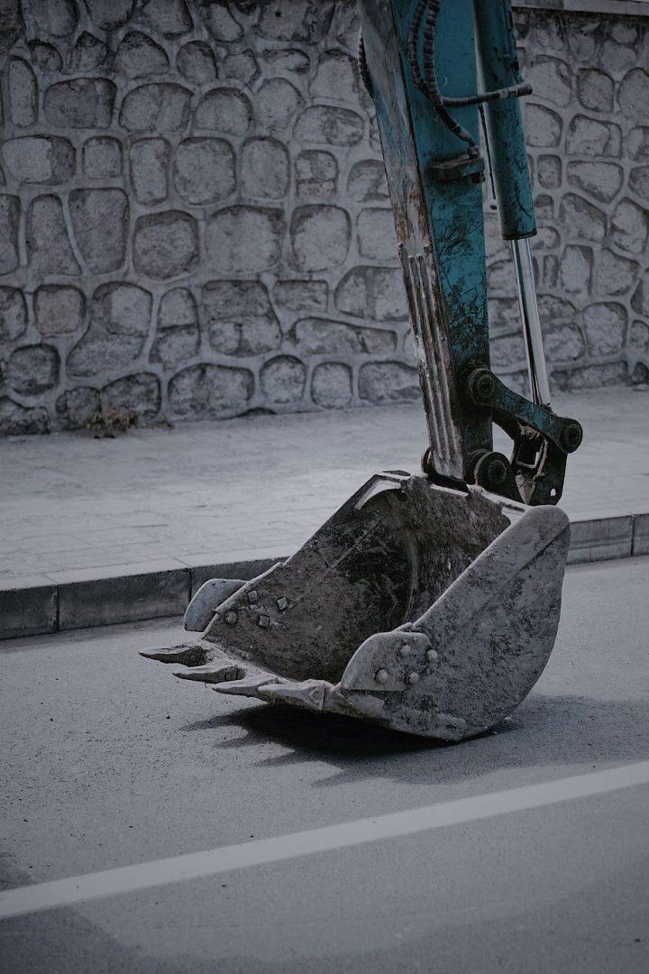 buldoexcavatoare
