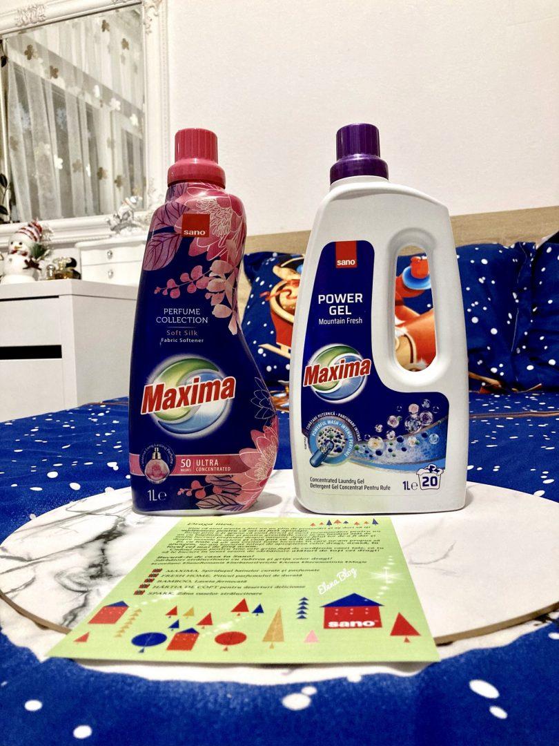 Detergent sano maxima pareri