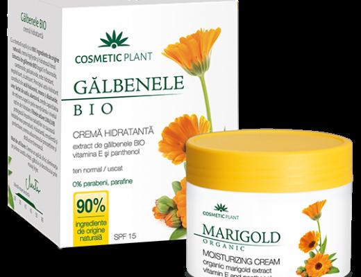 cosmetice naturale pentru ten