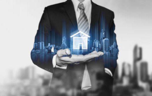 agenție imobiliară