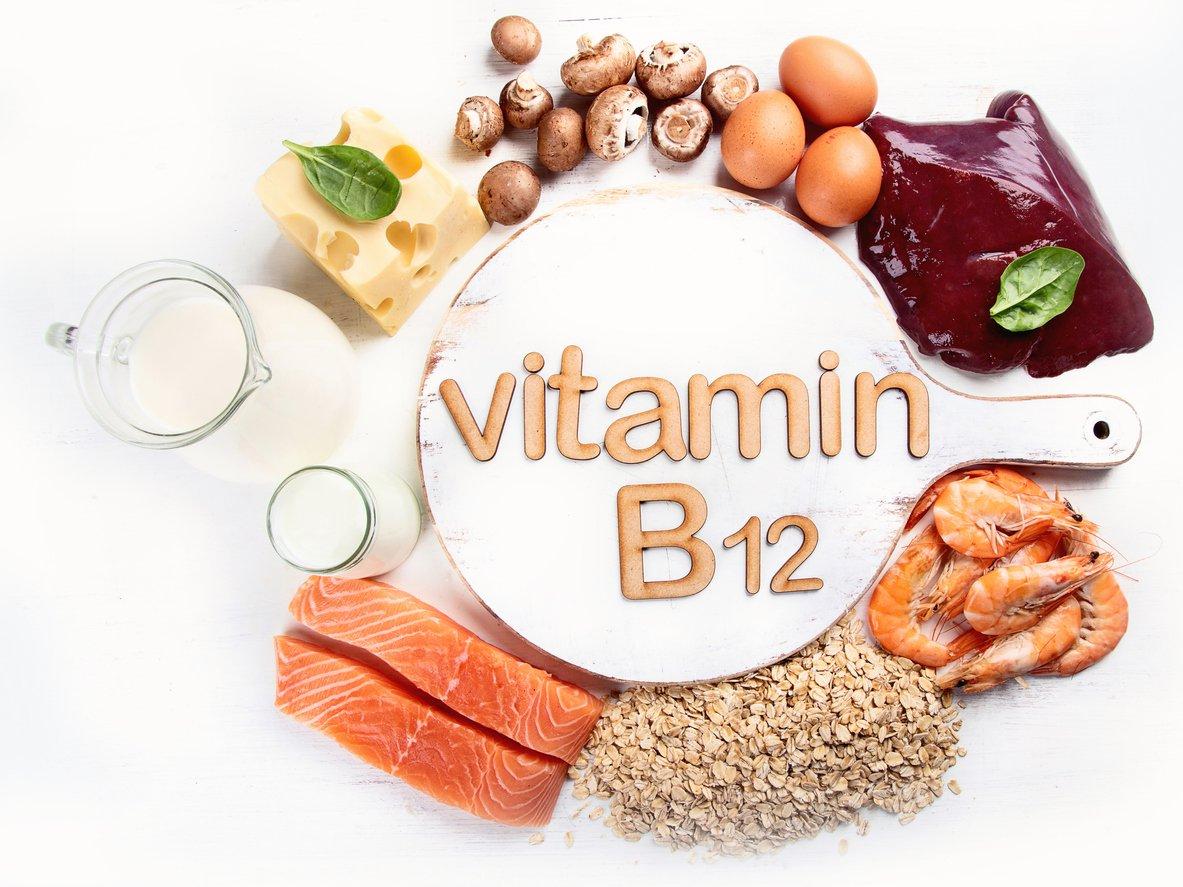b12 injecții de lipo pentru pierderea în greutate