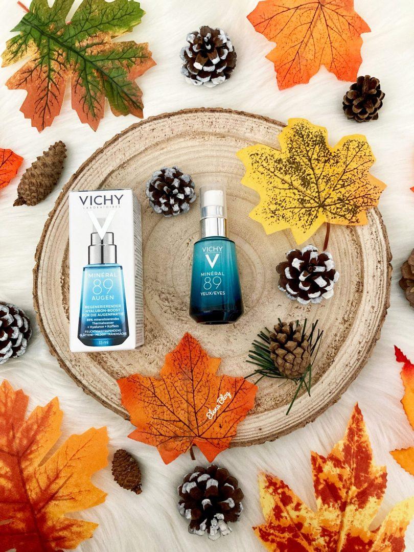 Vichy Mineral 89 ingrediente